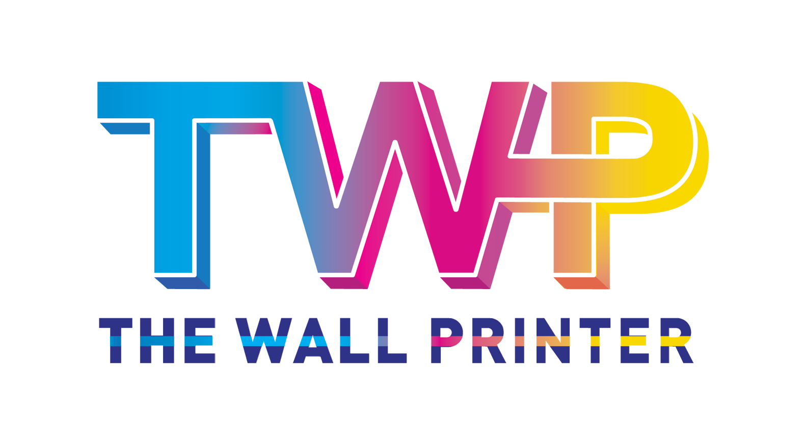 The Wall Printer