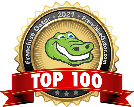 The Wall Printer Makes #15 on the 2021 TOP 100 of Fastest Growing Franchise Concepts – and it's Not Even a Franchise